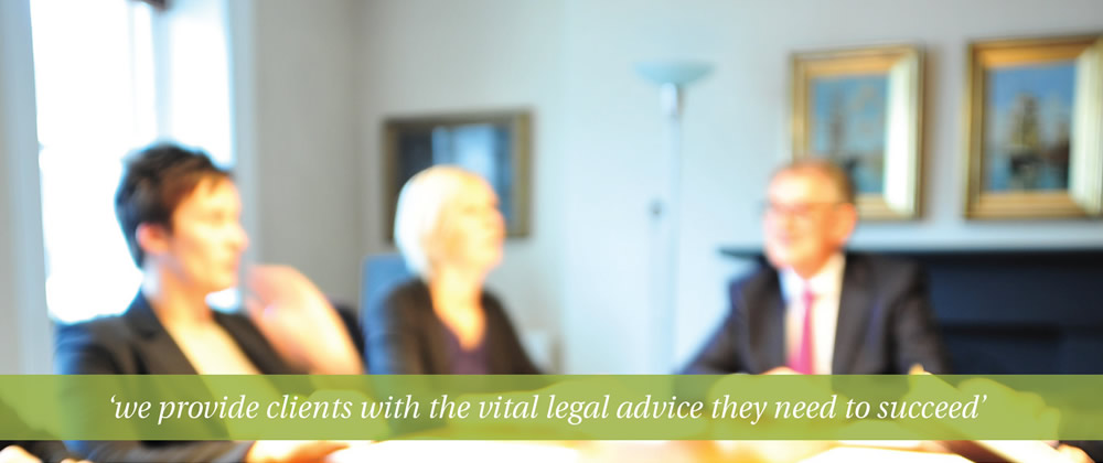 Laurence Keenan Advocates & Solicitors
